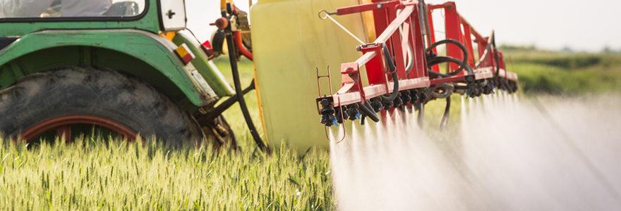 Engrais exploitations agricoles